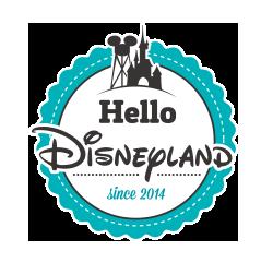 Maureen (Hello Disneyland)