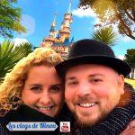 """Amélie et Nico des """"Vlogs de Ninou"""""""