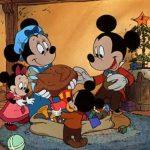 Le Noël de Mickey : Disney et les programmes de fin d'année
