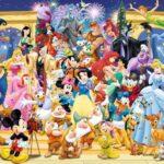 Les Classiques Disney et nos enfants : ça peut matcher ?