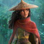 De Mulan à Raya: la représentation asiatique dans les œuvres Disney