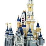 Disney x Lego - Une alliance prometteuse