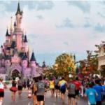 Rêver Disney en courant