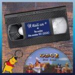 Episode 05 - Les suites Disney des années 90-2000